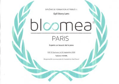 diplome-bloomea